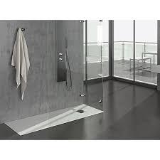 piatto doccia pietra h2bagno piatto doccia in acrilico colorato con effetto pietra