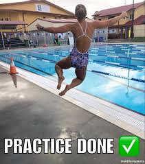 Synchronized Swimming Meme - pin by skills n talents on swimming life pinterest swimming