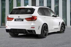 Bmw X5 V8 - official 2016 g power bmw x5 m typhoon with 750hp gtspirit
