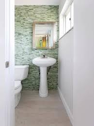 Dark Gray Bathroom by Bathroom Green Glass Mosaic Tile Sheets Green Glass Mosaic Wall
