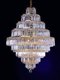Elegant Crystal Chandelier Stunning Crystal Lighting Fixtures For Home Elegant Crystal
