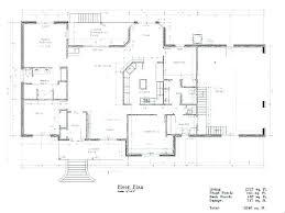 ranch style house floor plans floor plan ranch style house fokusinfrastruktur com