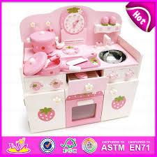 pretend kitchen furniture china 2015 new design wooden kitchen furniture set