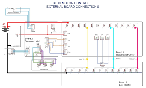 Stepper Motor Driver Wiring Diagram 3 Phase Brushless Dc Motor U201d U201c3 Phase Brushless Dc Motor Controller