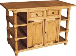 wooden kitchen island table wood kitchen island pine kitchen island rustic kitchen island