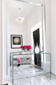 feng shui miroir chambre chambre couloir moderne miroir couloir et entree types bonnes