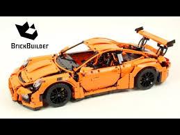 technic porsche 911 gt3 rs technic 42056 porsche 911 gt3 rs speed build youtube