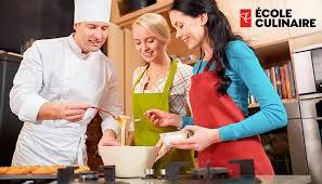 cours cuisine montr饌l coupon rabais 35 pour un cours pratique de cuisine pour 2