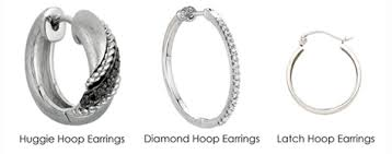 different types of earrings the earring guide satterfield s jewelry warehouse