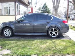 aftermarket rims for the 2010 legacy page 36 subaru legacy forums