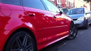 audi rs3 replica 2006 audi a3 2 0 tdi dsg auto sportback s3 2012 black edition