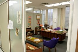 mad men office design a tour of the sterling cooper partners office ultra swank