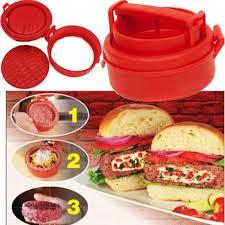 presse cuisine presse à burgers hamburger ustensile cuisine presse steak haché