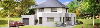 location maison 4 chambres plan maison contemporaine 4 chambres avec garage olympe maison