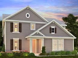 fairmont model u2013 4br 2 5ba homes for sale in harrisburg nc