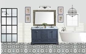 Lowes Bathrooms Design Lowe U0027s Makeover Before And Bathroom Design Plan Bless U0027er House