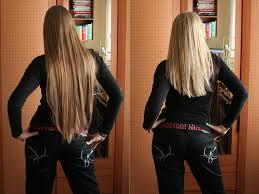 Frisuren Lange Haare Ohne Stufen by Langhaarnetzwerk Thema Anzeigen Minerva Ein Goldener