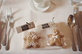 wedding favours 15 wedding favours for winter weddings