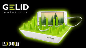 griffin multi device charging station trendy griffin powerdock