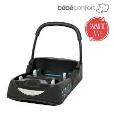 siege auto bebe confort pas cher bebe confort accessoire siège auto citi groupe 0 embase noir