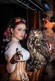 1020 best steampunk style images on pinterest makeup steampunk