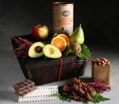 Healthy Food Gift Baskets 7 Heart Healthy Food Gifts Ideas Manhattan Fruitiermanhattan
