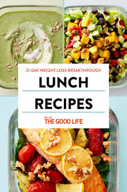 week of meals for the 21 day weight loss breakthrough diet dr