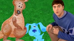 blue u0027s clues animals in our house youtube
