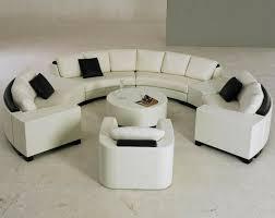 conforama canapé angle cuir le canapé d angle arrondi comment choisir la meilleure variante