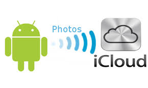 icloud photostream for android how to transfer pictures from android device to icloud photo