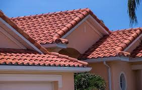 Tile Roof Types 2018 Clay Roof Tiles Installation Costs Pros Cons Clay Vs