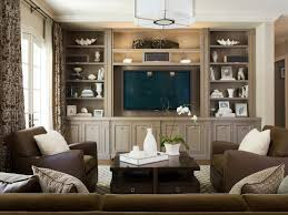 Beautiful Living Rooms Mix Comfort And Style - Family room styles