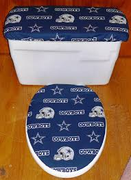dallas cowboys bathroom accessories home decor interior exterior