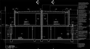 what drawings are required for lodging house plans to council and