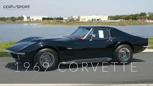 1969 c3 corvette ultimate guide overview specs vin info