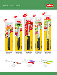 premium kitchen knife in 8 b g rajkot exporter and manufacturer