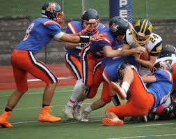 penn yan mustangs penn yan names griffin homecoming observer review com
