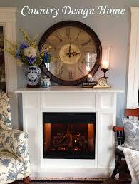 when is a clock u2026not a clock u2013 country design home