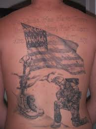 usmc military tattoos designs tattoomagz