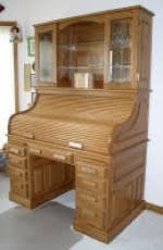 Free Woodworking Plans Writing Desk by Free Roll Top Desk Plans Woodworking Plans And Information At