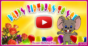 template free singing birthday cards for him with template free singing birthday cards for him with free singing