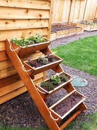 herb planter ideas wooden vertical herb planter ideas garden herb planter ideas