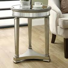 best 25 mirrored end table ideas on pinterest mirrored