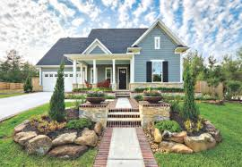 house plans that look like old houses home design this new old house professional builder