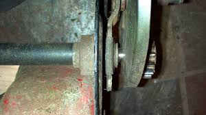 i need to replace the transmission on my troy bilt walk behind