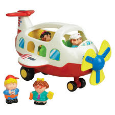 baby toys with lights and sound activity toy plane light sound playset for educational