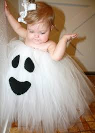 make your baby enjoy halloween party with homemade infant