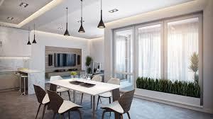 Contemporary Apartment Design Contemporary Apartment Visualization By Alexander Zenzura