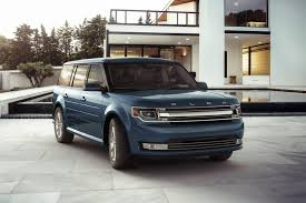 Ford Flex Interior Pictures 2019 Ford Flex Interior Photos New Car Release Preview