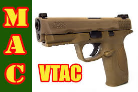 smith and wesson m p 9mm tactical light smith wesson m p vtac 9mm review youtube